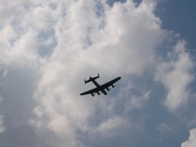 Bedford (2) bomber